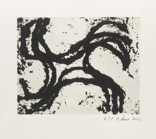 Richard Serra, Junction #7, 2010