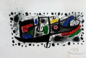 Joan Miró and Catalonia | Joan Miró und Katalonien