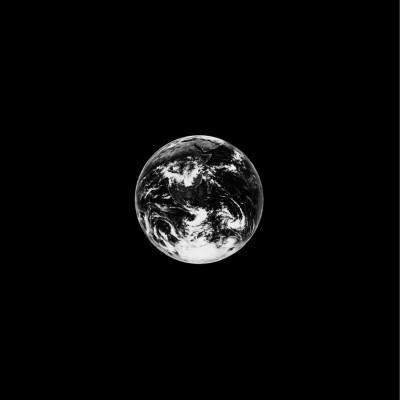 Robert Longo - Small Earth