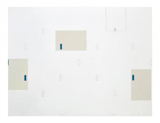 Kim Yong-Ik, Utopia 18 - 2, 2018