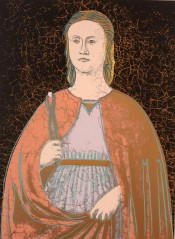 Saint Apollonia (FS II.331)