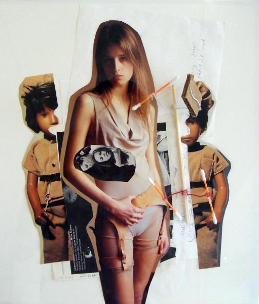 John Bock, Untitled (Performance at MOMA), 2007