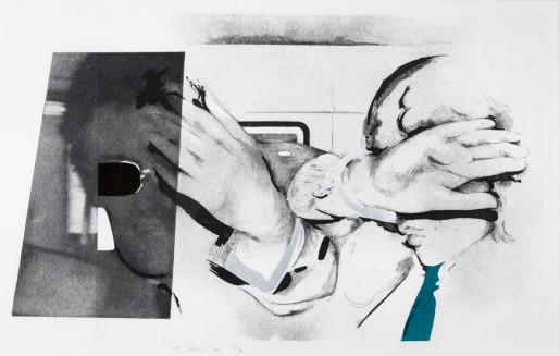 Richard Hamilton, Swingeing London 67, 1968