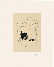 Octavio Paz Suite: Burnt Water