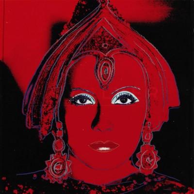 The Star (FS II.258) by Andy Warhol