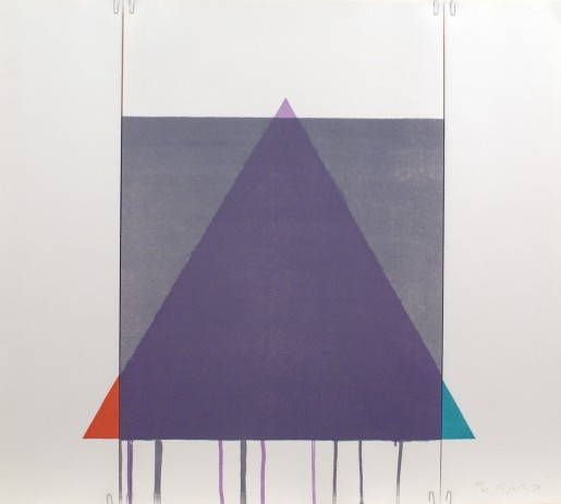 Richard Smith, Three of a Kind C, 1978