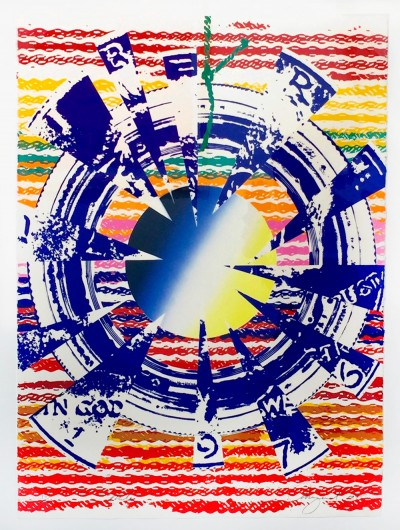 James Rosenquist-Miles