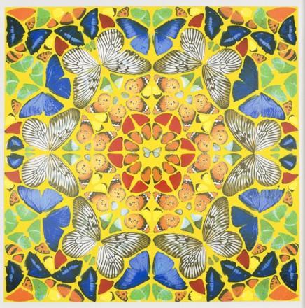 Buy Damien Hirst 48 Original Artworks For Sale
