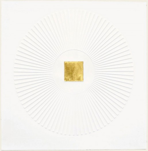 Patrick Scott, Untitled (from Meditations), 2007