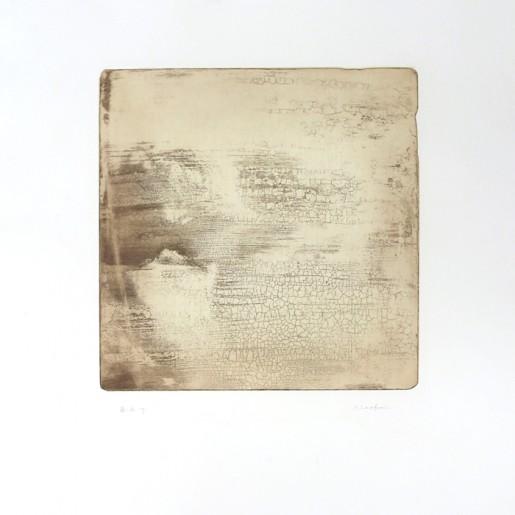Xiaobai Su, Intactness-E, 2015