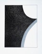 Print (Franza) - Grey