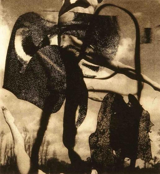 Arturo Herrera, Dance, 2014