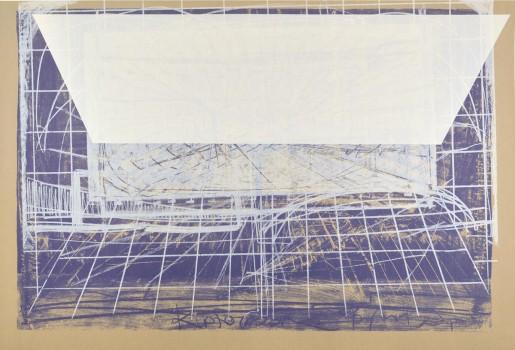 Moshe Kupferman, Untitled, 1996