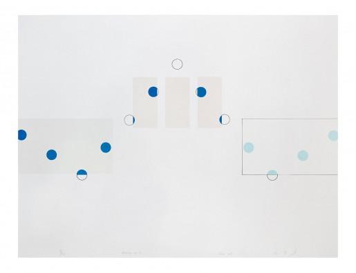 Kim Yong-Ik, Utopia 18 - 4, 2018