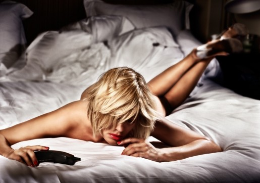 David Drebin, Waiting for the Call, 2013