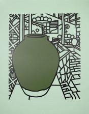 Jar (Green)