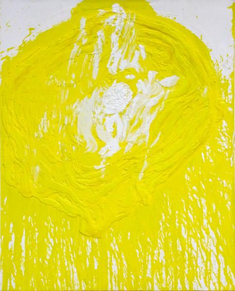 Hermann Nitsch, Untitled VI, 2019