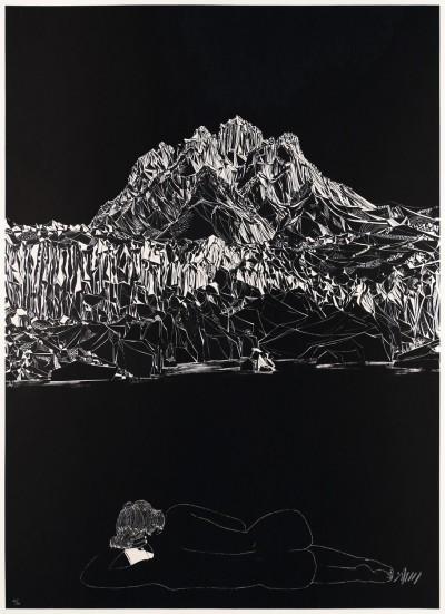 Leng Bing-Chuan, Legend, 2015