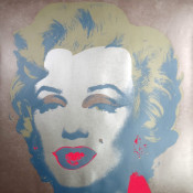 Marilyn Monroe (Marilyn) (FS II.26)