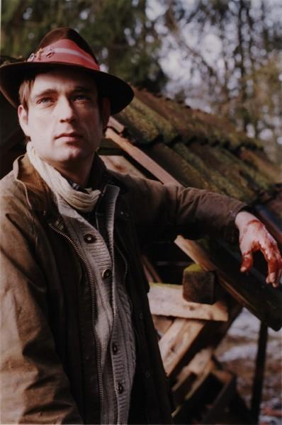 Erik Schmidt, Der Schönste Jäger von Deutschland, 2005