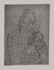 Madonna Croche