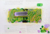 Color Study #87