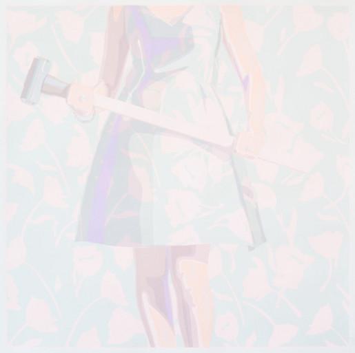 Kelly Reemtsen, Flower Power 2, 2019