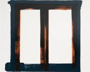 I,II, and III by Brice Marden