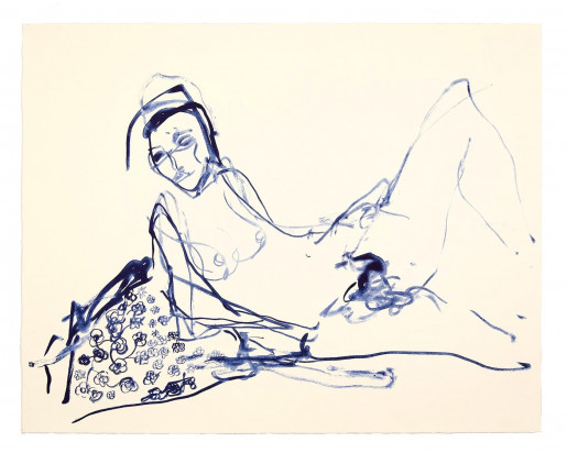 Tracey Emin, I Loved My Innocence, 2019