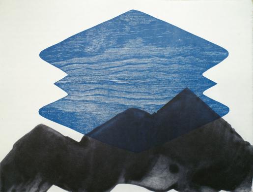 Alison Wilding, Skin, 2010