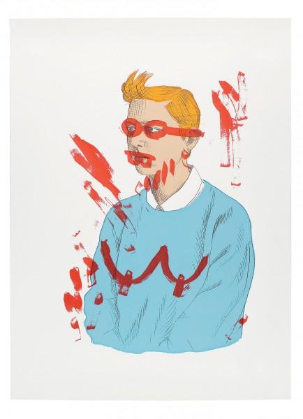 Lucy McKenzie, Untitled, 2006