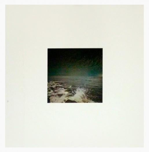Gerhard Richter, Sea | Meer, 1972