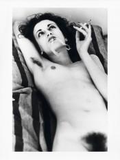 Violetta Sanchez, Paris 1979