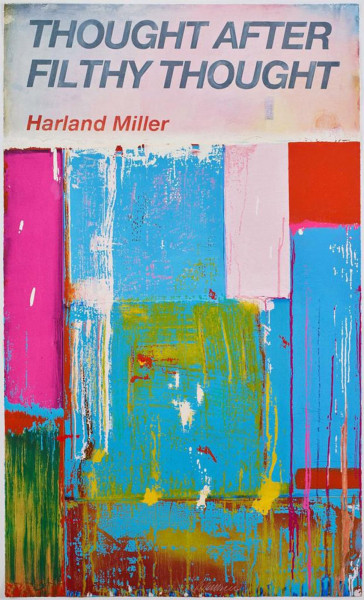 Harland Miller, Thought After Filthy Thought, 2019