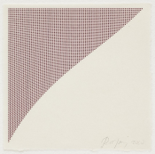 Untitled (Purple Corner)