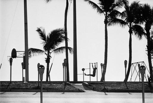 René Burri, Fort Lauderdale, Florida, 1966