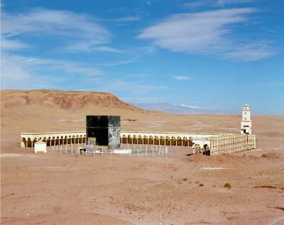 Fayçal Baghriche - Mecca