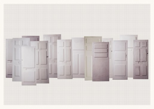 Rachel Whiteread, Untitled, 2005
