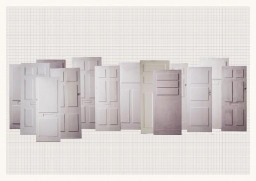 Rachel Whiteread, Untitled, 2005