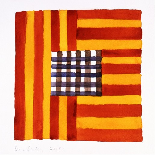 Sean Scully, 04/10/1987, 2013