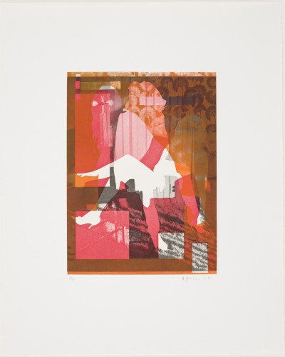 Unprinted 2 by Angus Fairhurst