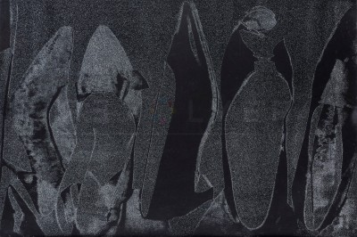 Shoes (FS II.256) by Andy Warhol