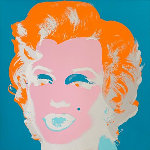 Andy Warhol, Marilyn Monroe (Marilyn) (FS II.29), 1967
