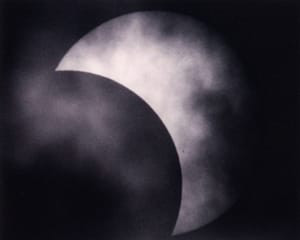 Eclipse by Thomas Ruff