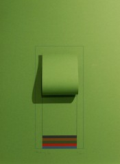 Mirrors (bright green)