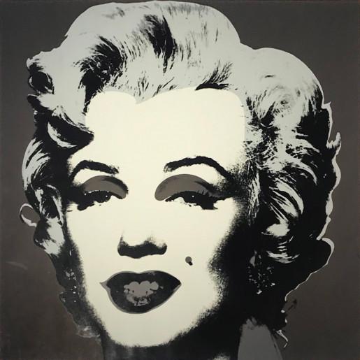 Andy Warhol, Marilyn Monroe (Marilyn) (FS II.24), 1967