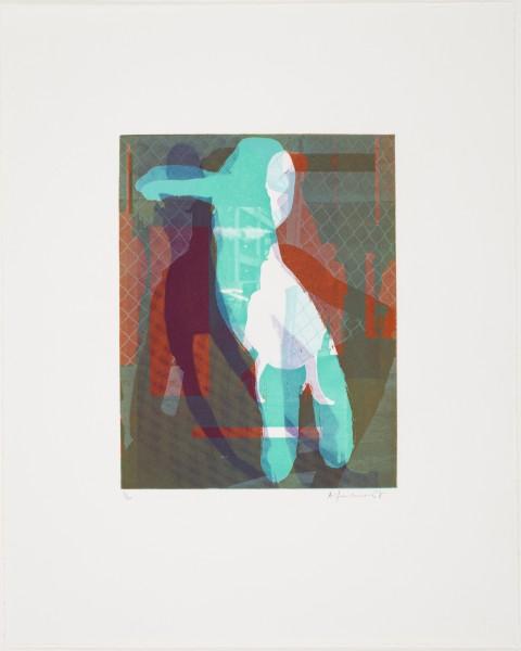 Angus Fairhurst, Unprinted 3, 2006