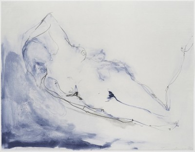 Tracey Emin, Inside Your Heart, 2014