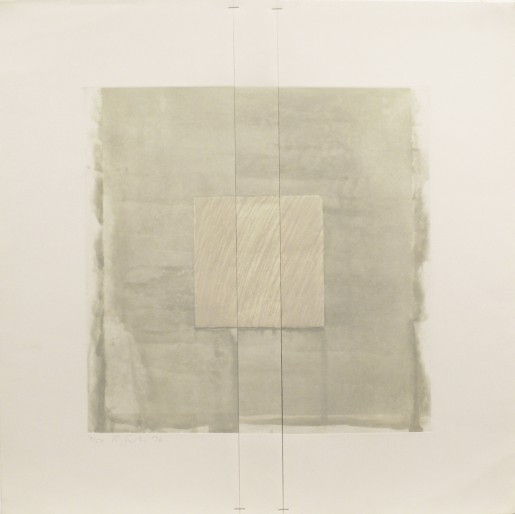 Richard Smith, Grey, 1976