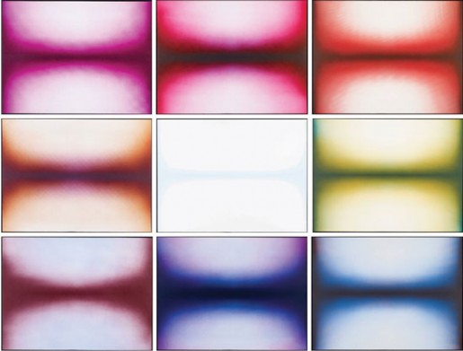 Anish Kapoor, Horizon Shadow, 2010
